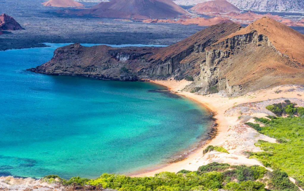 Galápagos Academy Travel